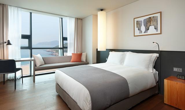 在韩国也可以住得像异国一样Feel的4家酒店~ 让你感觉不到你其实就是在韩国旅行哦!